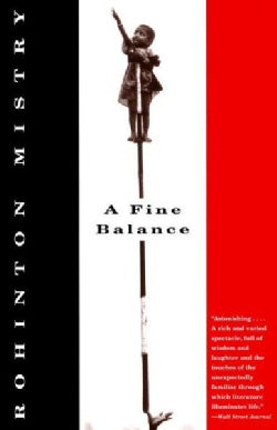 A Fine Balance (Paperback)