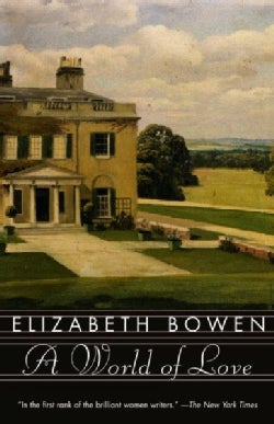 A World of Love (Paperback)