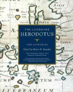 The Landmark Herodotus: The Histories (Paperback)