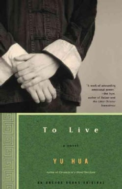 To Live (Paperback)