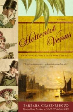 Hottentot Venus (Paperback)