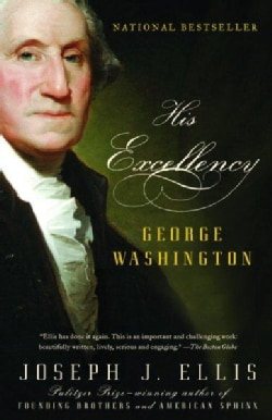 His Excellency: George Washington (Paperback)