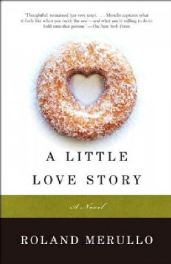 A Little Love Story (Paperback)