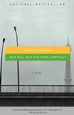 Who Will Run the Frog Hospital? (Paperback)