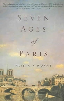 Seven Ages of Paris (Paperback)