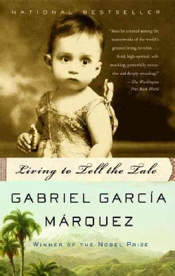 Living to Tell the Tale (Paperback)