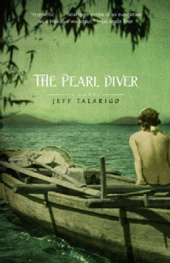 The Pearl Diver (Paperback)