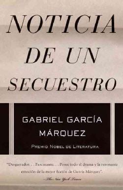 Noticia de un secuestro / News of a Kidnapping (Paperback)