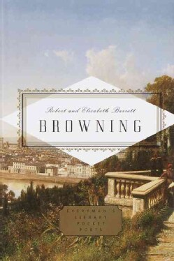 Browning: Poems and Letters (Hardcover)