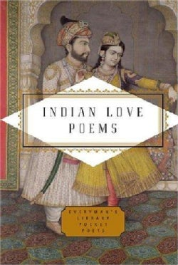 Indian Love Poems (Hardcover)