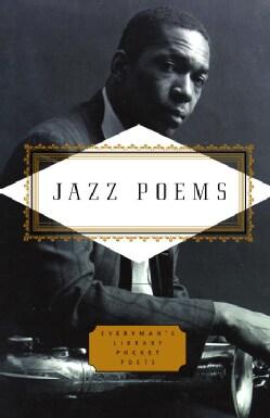 Jazz Poems (Hardcover)