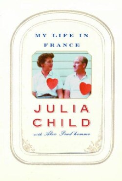My Life in France (Hardcover)