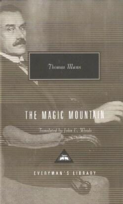 The Magic Mountain (Hardcover)