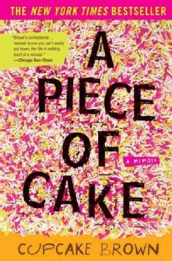 A Piece of Cake (Paperback)