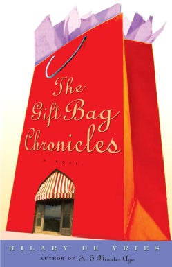 The Gift Bag Chronicles (Paperback)
