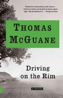 Driving on the Rim (Paperback)