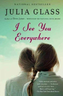 I See You Everywhere (Paperback)