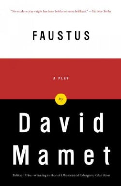 Faustus: A Play (Paperback)