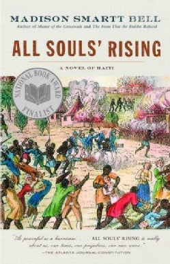 All Souls' Rising (Paperback)