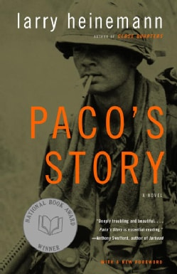 Paco's Story (Paperback)