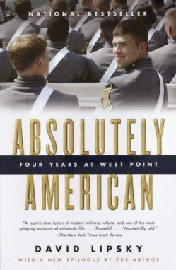 Absolutely American: Four Years at West Point (Paperback)