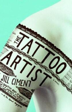 The Tattoo Artist (Paperback)