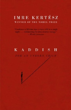 Kaddish for an Unborn Child (Paperback)