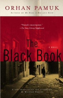 The Black Book (Paperback)