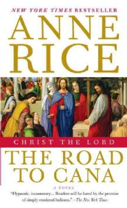 Christ The Lord: The Road to Cana (Paperback)