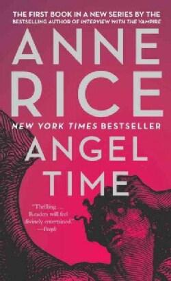 Angel Time (Paperback)