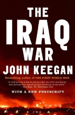 The Iraq War (Paperback)