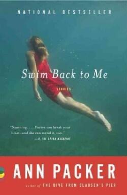 Swim Back to Me (Paperback)