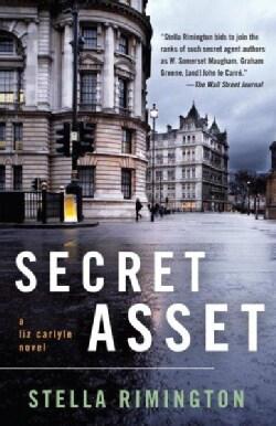 Secret Asset (Paperback)