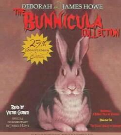 Bunnicula: a Rabbit Tale of Mystery / Howliday Inn / the Celery Stalks at Midnight: Bunnicula a Rabbit Tale of Mys... (CD-Audio)