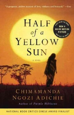 Half of a Yellow Sun (Paperback)
