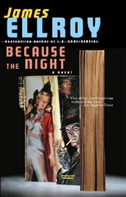Because The Night (Paperback)