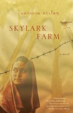 Skylark Farm (Paperback)
