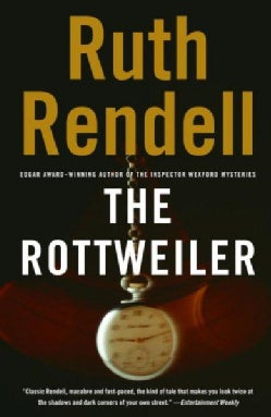The Rottweiler (Paperback)