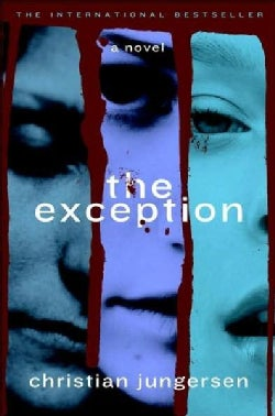 The Exception (Paperback)