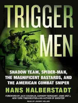 Trigger Men (Compact Disc)