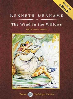 The Wind in the Willows + Ebook (Compact Disc)