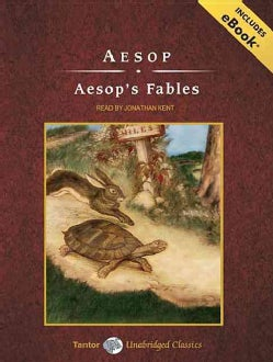 Aesop's Fables: Includes Ebook