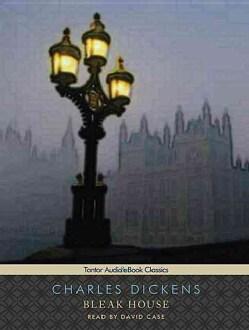 Bleak House: Includes Ebooks (CD-Audio)
