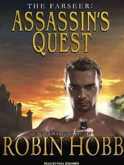Assassin's Quest (CD-Audio)