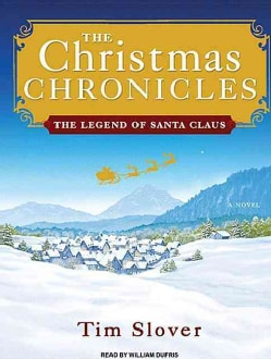 The Christmas Chronicles: The Legend of Santa Claus (CD-Audio)