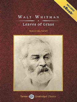 Leaves of Grass: Includes eBook: Library Edition (CD-Audio)
