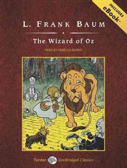 The Wizard of Oz: Includes Ebook