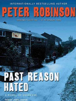 Past Reason Hated (CD-Audio)
