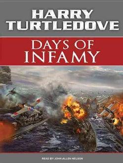 Days of Infamy (MP3-CD)