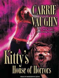 Kitty's House of Horrors (CD-Audio)
